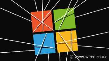 Microsoft is heading for a new antitrust showdown