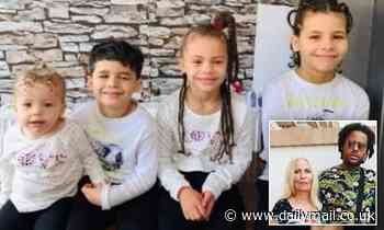Met detectives launch desperate search for siblings aged 2, 6, 7 and 11