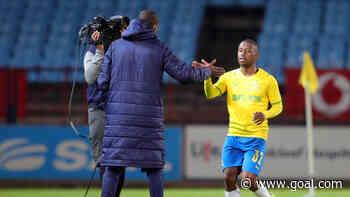 'You are going to see Cobra dance again' - Mamelodi Sundowns' Kutumela ahead of Orlando Pirates clash