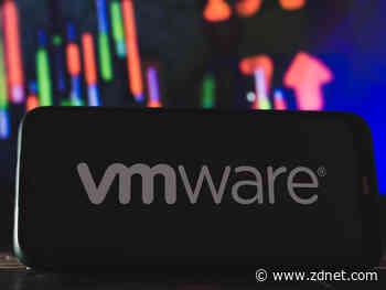 RCE is back: VMware details file upload vulnerability in vCenter Server