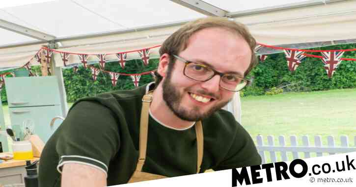 Great British Bake Off 2021: First eliminated baker Tom 'honoured' to take part despite early exit