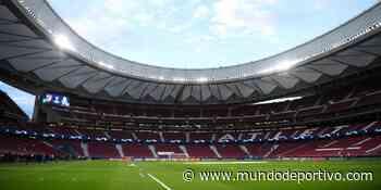 El Metropolitano acoge la quinta edición del World Football Summit