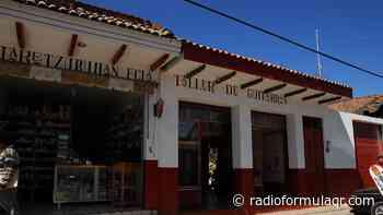 Los luthiers de Paracho, Michoacán... Música desde la raíz - Radio Fórmula QR
