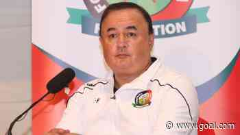'I am not a tourist, my mission is to take Kenya to World Cup' – Firat on taking coaching role