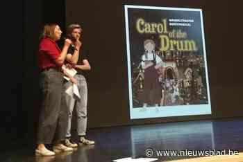 Kerstmusical strijkt als theaterwandeling neer in De Bogaard