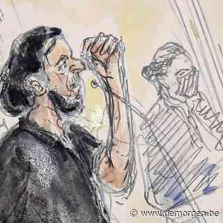 'Abdeslam zal me geen traan ontlokken. Die vloeien alleen als ik over mijn zoon Thomas spreek'