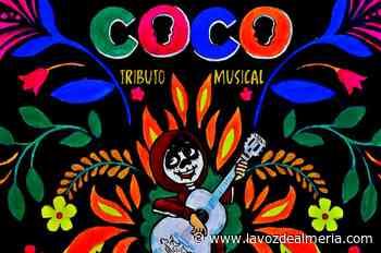 """""""COCO"""", el musical tributo a la película llega al Teatro Cervantes - La Voz de Almería"""