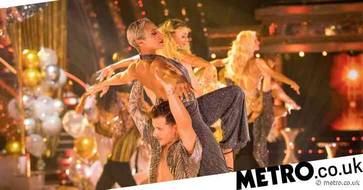 Strictly Come Dancing anger as celebrity matched with unvaccinated pro 'thought they'd be protected'