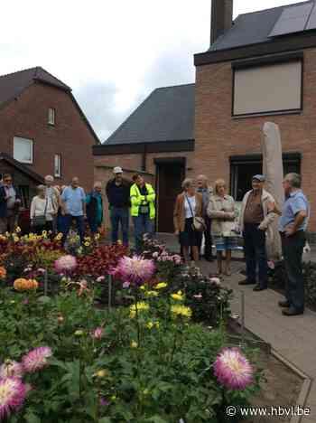 Tuinhier gaat op bezoek in beeldentuin en in dahliatuin - Het Belang van Limburg