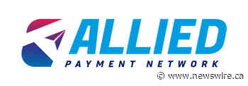 Allied Payment Network's Jeffrey Harper Named President of Association for Financial Technology