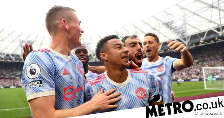 Manchester United vs West Ham TV channel, live stream, time, team news, odds and head-to-head
