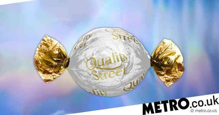 Quality Street launches brand new sweet – the Crème Caramel Crisp