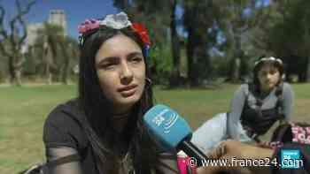 Informe desde Buenos Aires: así se vivió el Día de la Primavera en Argentina - FRANCE 24