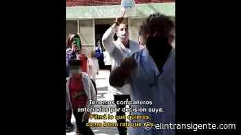 Confuso episodio: 3 docentes de la Ciudad de Buenos Aires fueron sancionados por la ministra Soledad Acuña - El Intransigente