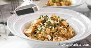 Los 5 lugares de Buenos Aires donde se come un auténtico risotto italiano - El Cronista Comercial
