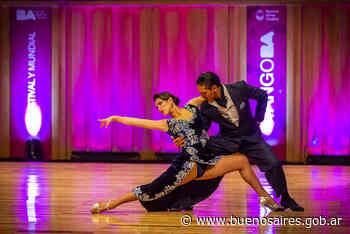 Viví el Festival de Tango en MuseosBA | Noticias - buenosaires.gob.ar