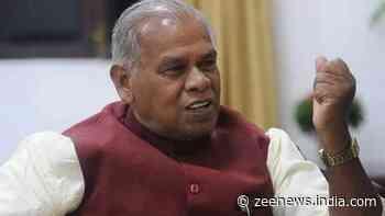 Lord Ram not real, Ramayan not a true story: Former Bihar CM Jitan Ram Manjhi sparks row