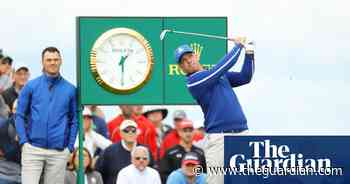 Ryder Cup: Five holes at Whistling Straits that could decide the outcome