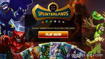 NFT-Based Splinterlands Is Now the Most Widely Played Blockchain Game by Daily User Count