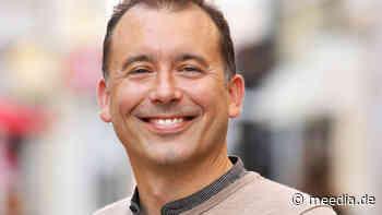 Martin Opercan-Rückauf leitet jetzt die Strategie bei Hotwire