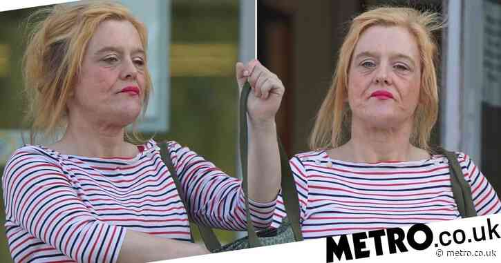 Gran, 40, promises judge she'll stop shoplifting because she's 'tired of it all now'