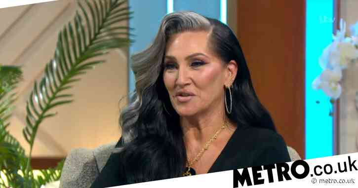 Michelle Visage secretly battled painful injury on Strictly Come Dancing as she begs bosses to let her return: 'I had it all bandaged up'