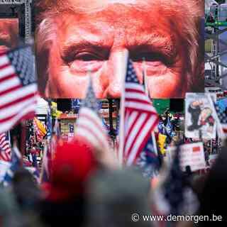 Wat als Trump terugkeert? De Democraten willen de macht van de president alvast inperken