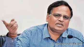 Centre did wrong by trying to hide deaths due to O2 crisis during COVID second wave, alleges Delhi Health Minister