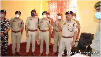 Jammu and Kashmir govt sacks six employees including 2 cops for terror links
