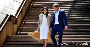 Harry and Meghan could bring Archie and Lilibet to the UK for Christmas, says expert