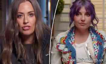 The Block: Georgia calls Tanya and Vito 'fake' over gift hamper peace offering