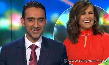 The Project: Waleed Aly reveals the bizarre toilet habit he developed during lockdown
