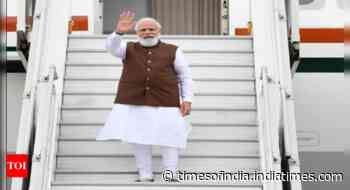 PM Modi on 5-day visit to US: What's all on agenda