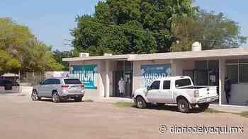 Aumentan casos de covid en maestros en Huatabampo - Diario del Yaqui