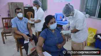 Coronavirus India Live Updates: UK approves Covishield in updated travel advisory but India not among eligible countries - The Indian Express