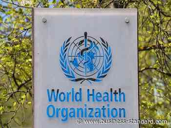 Delta coronavirus variant has spread to 185 countries, says WHO - Business Standard