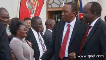 'FKF leadership will mess up Uhuru Kenyatta's legacy in sports development' – Nyamweya
