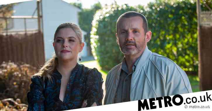 Neighbours spoilers: Toadie puts the breaks on threesome