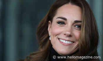 Kate Middleton will never run the marathon for this reason