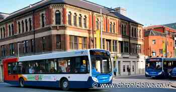 Potential for transport misery as bus drivers vote on strike action