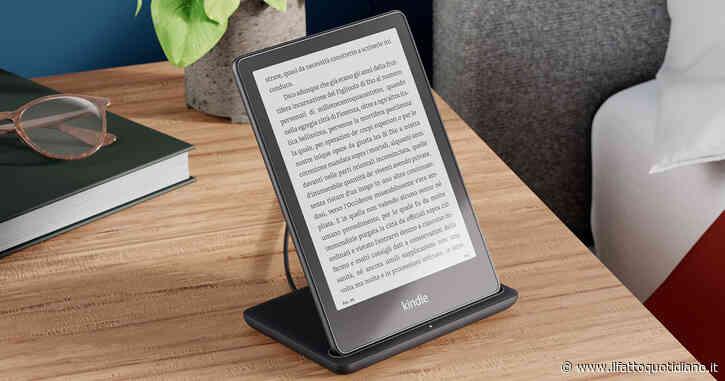 Amazon rinnova la gamma Kindle con i nuovi Paperwhite e Paperwhite Signature Edition – disponibilità e prezzi