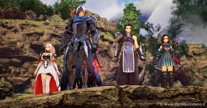 Tales of Arise: un balzo in avanti rispetto ai predecessori grazie a un ottimo sistema di combattimento e ambientazioni all'altezza