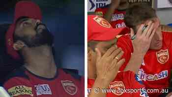 All-time 'ridiculous, unbelievable' IPL choke leaves cricket world in awe