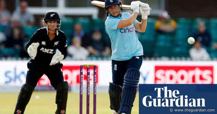 'Batters': Laws of cricket to be amended to use gender neutral terms
