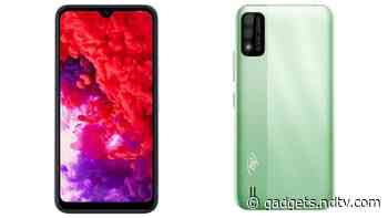 Itel A26 Budget Smartphone With Face Unlock Launched in India: Price, Specifications