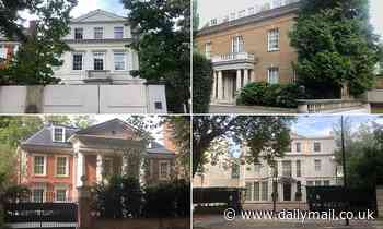 The new Billionaires Row (without the billionaires): Empty homes awaiting buyers or builders