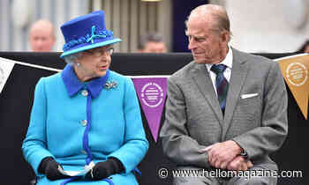 Prince Philip's rare touching comment about marriage to the Queen