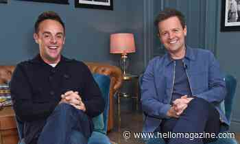 Declan Donnelly delights fans with whole new look in new video