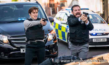 Line of Duty star gives major update on new drama - and fans are so excited