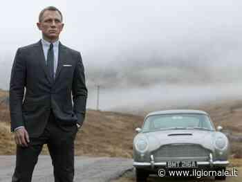 """""""James Bond donna? Non può esserlo"""""""